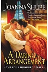 A Daring Arrangement: The Four Hundred Series Kindle Edition