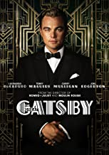 The Great Gatsby (with Bonus Features)