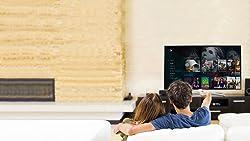 On demand Senza interruzioni pubblicitarie HD/4K User interface semplice e intuitiva Autoplay Disponibilità su tutti i device