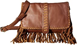 Scully - Latigo Fringe Bag