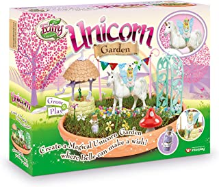 My Fairy Garden Unicorn Garden Crafts