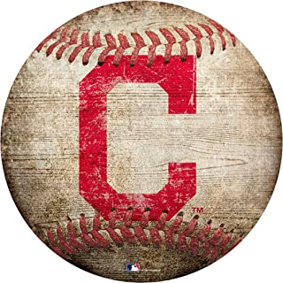Fan Creations MLB Cleveland Indians 12