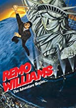 Best remo williams dvd Reviews