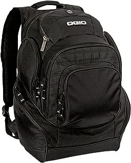 OGIO 108091 - Black Mastermind Laptop Bag/Backpack/Rucksack, 36.9 L, Black