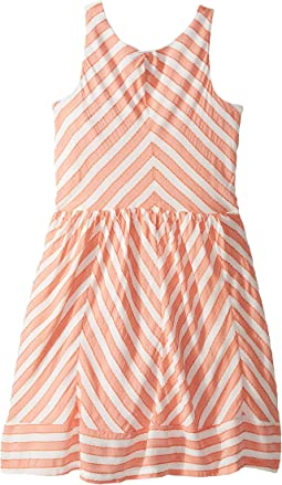Moanni Dress (Little Kids/Big Kids)