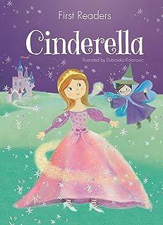First Readers Cinderella