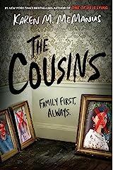 The Cousins Kindle Edition