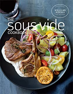 The Sous Vide Cookbook (English Edition)