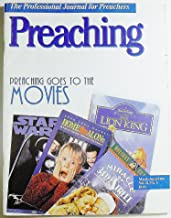 Preaching: The Professional Journal for Preachers, Volume 11 Number 5, March/April 1996