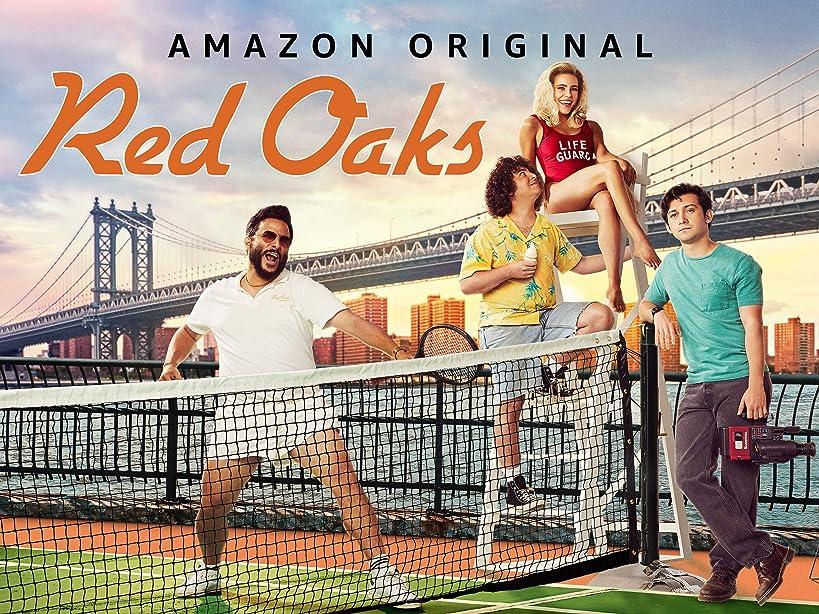 Red Oaks - Season 3 (4K UHD)