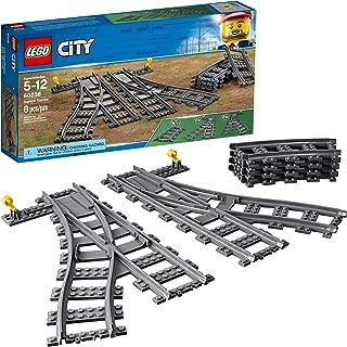 Best bulk lego train track Reviews