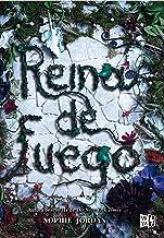 Reina de fuego (Reino de sombras nº 2) (Spanish Edition)