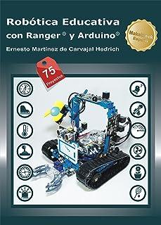 Robótica Educativa con Ranger y Arduino
