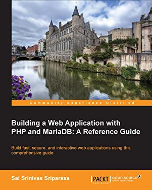 Building a Web Application with PHP and MariaDB: A Reference Guide