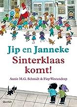 Jip en Janneke:Sinterklaas komt