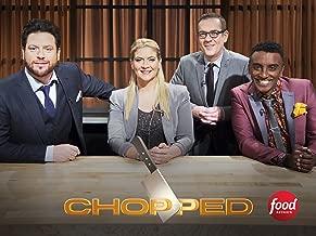 Chopped, Season 33