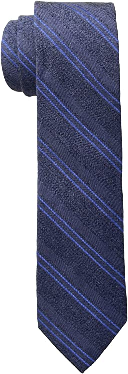Calvin Klein - Sapphire Pinstripe