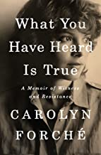 Best carolyn forche books Reviews