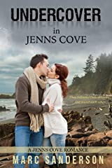Undercover in Jenns Cove: A Jenns Cove Romance Kindle Edition