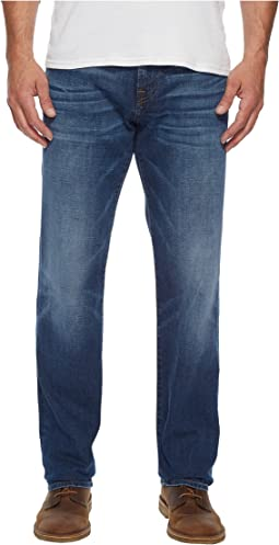 7 For All Mankind Standard Classic Straight Leg in Ryn