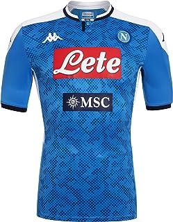 c886ed2065b6 Amazon.it: Napoli - Abbigliamento sportivo: Sport e tempo libero