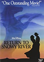Return to Snowy River [DVD]