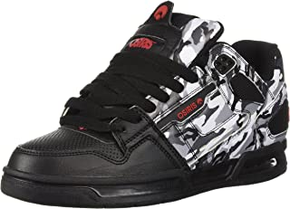 Osiris Men's Peril Skate Shoe
