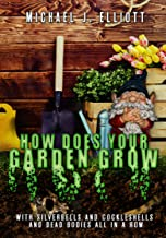 How Does Your Garden Grow?: ( A short horror story.) (English Edition)