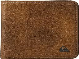 Quiksilver - Slim Vintage Wallet