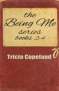 Being Me Books 2-4: Coming of Age Romance Series