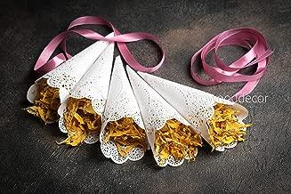 Best lavender cones wedding Reviews