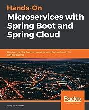 Best spring cloud ebook Reviews