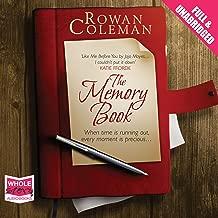 rowan coleman the memory book
