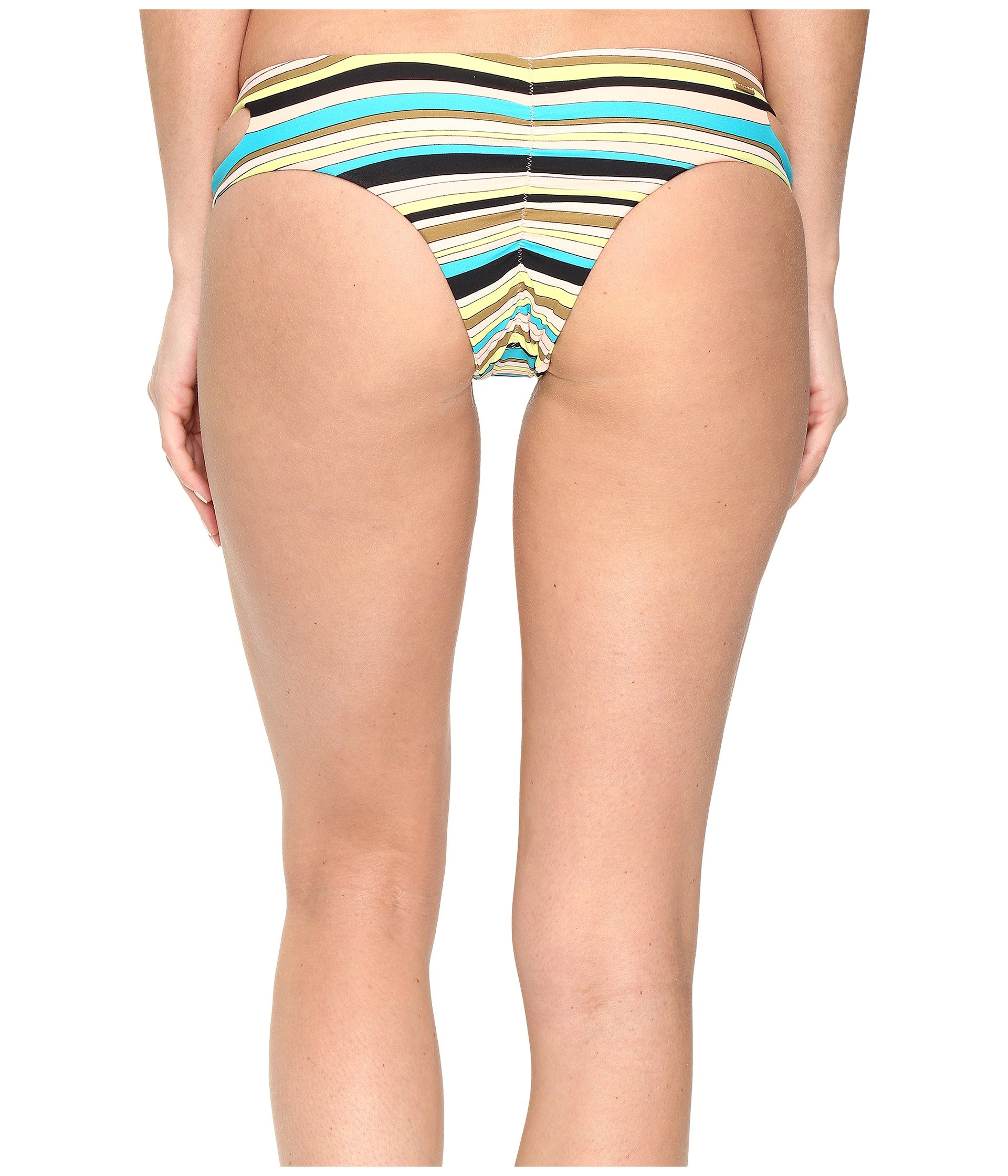 Volcom Salty Air Cheeky Bottom at 6pm
