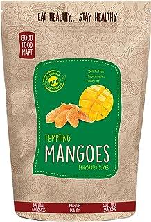 Good Food Mart Dried Mango 5.6 ounce
