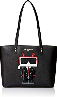 Karl Lagerfeld Paris womens Maybelle Choupette Tote