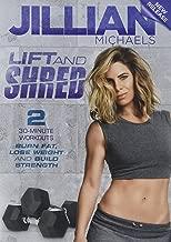 Jillian Michaels Lift & Shred