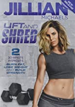 jillian michaels dvd workout rotation