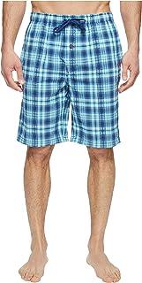 [トミー バハマ] Tommy Bahama メンズ Seersucker Woven Jam Shorts パジャマ [並行輸入品]