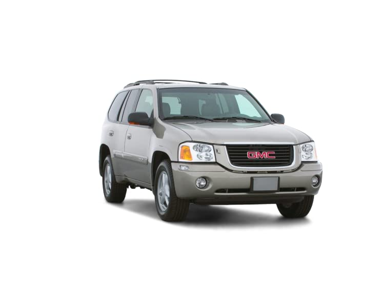Luxury Gmc Envoy Air Suspension Problems
