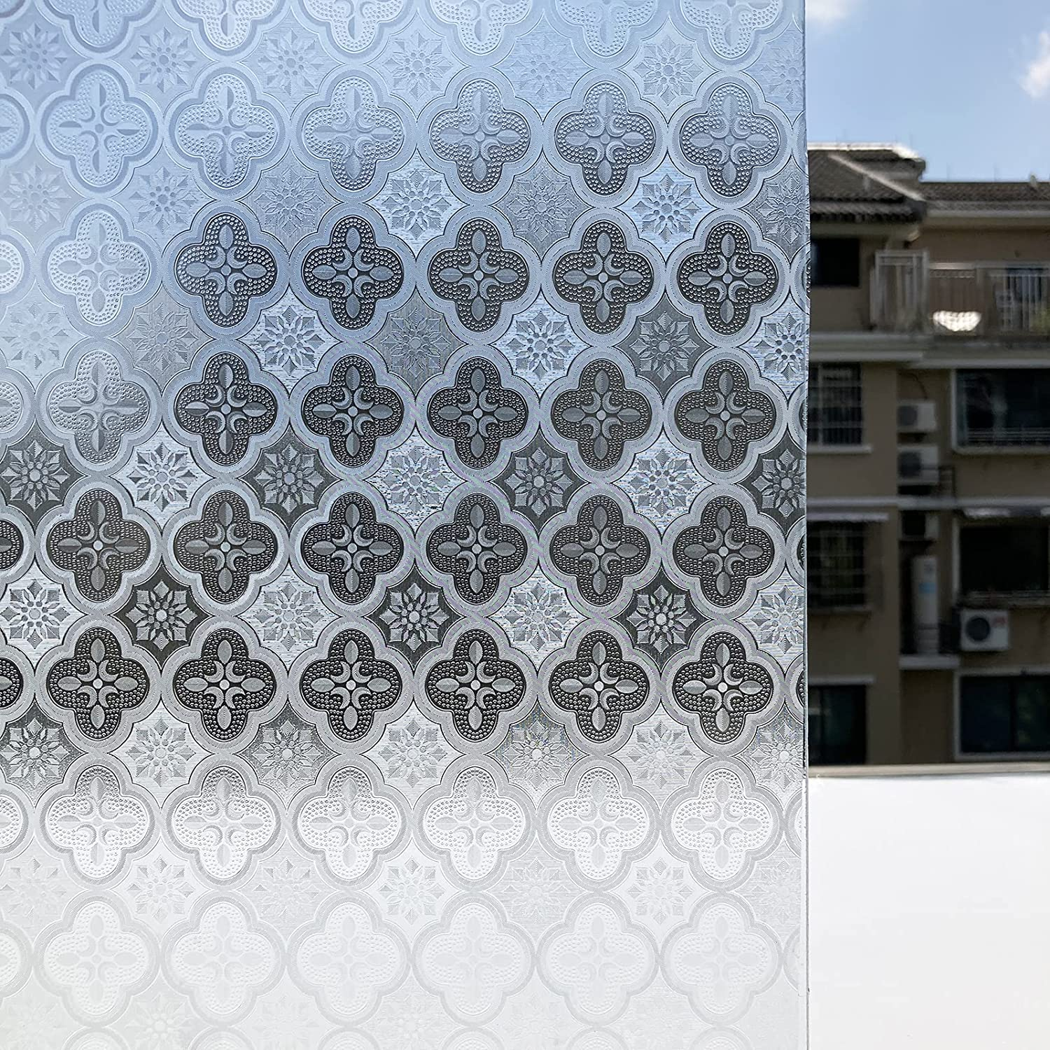 lsrrret Window Film 3D Static Max 63% OFF Glu Cling Weekly update Privacy No