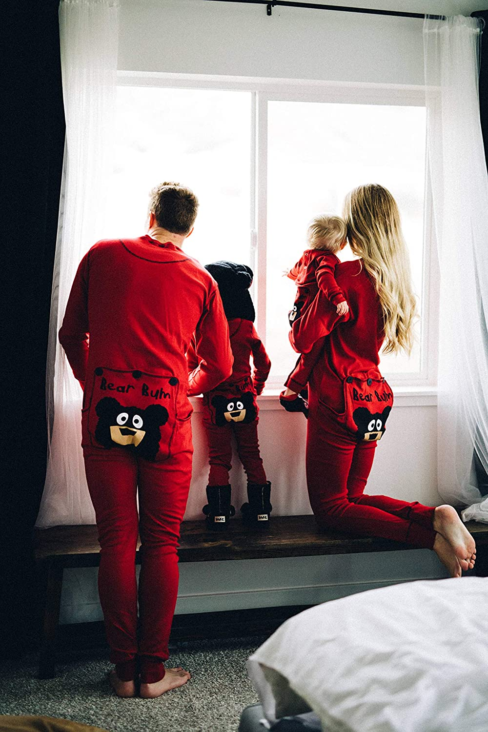 and Adults Matching Pajamas for The Dog Lazy One Flapjacks Teens Baby /& Kids