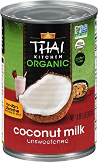 fat free milk by Thai Kitchen