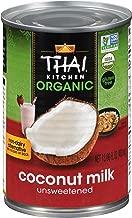Thai Kitchen Organic Coconut Milk, 13.66 oz
