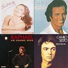 Música melódica y canción española