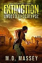 Extinction: Undead Apocalypse (THEM Post-Apocalyptic Series Book 5)