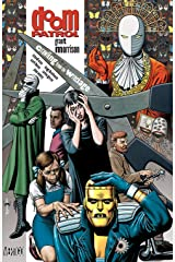 Doom Patrol (1987-1995) Vol. 1: Crawling From the Wreckage Kindle Edition