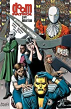Doom Patrol: Crawling from the Wreckage