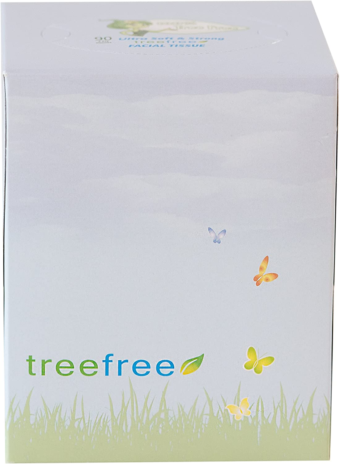 Green2 100% Tree Max 74% OFF All stores are sold Free Facial 30 90-Sheet Count Tissue