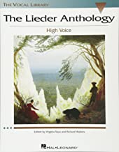 Best the lieder anthology Reviews